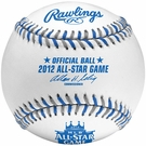 Rawlings Official 2012 MLB All Star Baseball - Model Number: ASBB12
