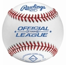 Rawlings Official High School Game Baseball - Model Number:  R100HS