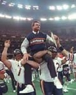 Mike Ditka - Chicago Bears - Autograph Signing March 21st-23rd, 2014