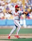Ozzie Smith - St. Louis Cardinals - Autograph Signing March 21st-23rd, 2014