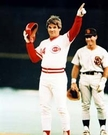 Pete Rose - Cincinnati Reds / Philadelphia Phillies - Autograph Signing August 3rd, 2014