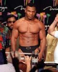 Mike Tyson - Former Boxing Heavy Weight Champion - Autograph Signing November, 23-25th 2012