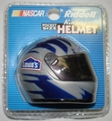 Jimmy Johnson #48 Lowe's Nascar Pocket Pro Racing Mini Helmet