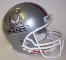2013 Pro Bowl - Riddell NFL Full Size Deluxe Replica Football Helmet