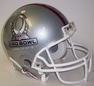 2013 Pro Bowl - Riddell Authentic NFL Full Size Proline Football Helmet