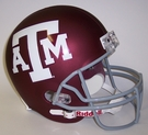 RIDDELL - Deluxe Replica Full Size NCAA College Football Helmets - Over 70 College Teams in Stock