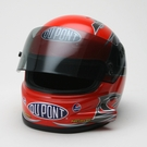 Nascar Mini & Pocket Size Racing Helmets