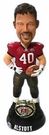 "Mike Alstott - Tampa Bay Bucs 8"" Super Bowl XXXVII Champs Bobble Head"
