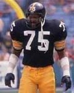 Joe Greene - Pittsburgh Steelers - Autograph Signing April 26th, 2014