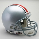 Ohio State Autographed Full Size On Field Authentic Proline Helmets