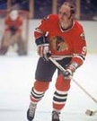 Bobby Hull - Chicago Blackhawks - Autograph Signing August 2nd, 2014