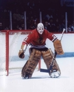 Tony Esposito - Chicago Blackhawks - Autograph Signing March 21st-23rd, 2014