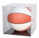 Basketball / Soccer Ball Qube - Grand Stand