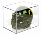 Mini Helmet / Mini Football Qube
