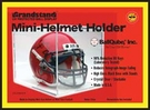 Mini Helmet Qube w/UV PROTECTION