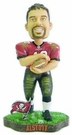 "Mike Alstott - Tampa Bay Bucs 8"" Bobble Head"