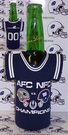 Super Bowl XLII (Giants vs Patriots) Jersey Koozie