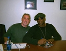 Simeon Rice Signing - November 13th , 2005