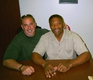 Lee Roy Selmon Signing - May 7th , 2005