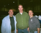 Peyton Manning Signing - April 2nd , 2005