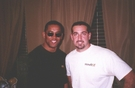 Tony Dorsett Signing - Dec 6, 1998