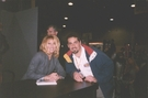 Suzan Somers Signing - Feb 1997