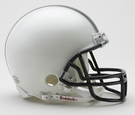 Penn State Nittany Lions Autographed Mini Helmets