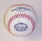Chipper Jones - Atlanta Braves Retirement Commemorative Rawlings Official Baseball