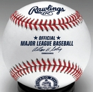 Mariano Rivera - New York Yankees Retirement Commemorative Rawlings Official Baseball