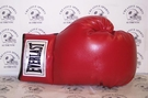 Mike Tyson - Autographed Everlast Vinyl Right Boxing Glove