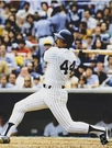 Reggie Jackson - New York Yankees - Autograph Signing August 2nd, 2014