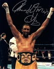 Thomas Hearns - Former Boxing Champion - Autograph Signing August 2nd, 2014