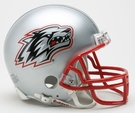 New Mexico Autographed Mini Helmets