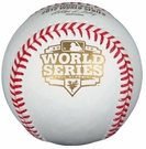 Rawlings Official 2012 World Series Game Baseball - Model Number: WSBB12