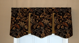 London Valance - Custom II