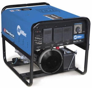 Miller Blue Star 185 DX Welder 907591
