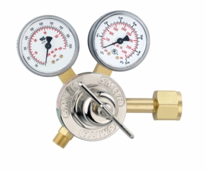 Smith Inert Gas Regulator - 30 Series Medium Duty