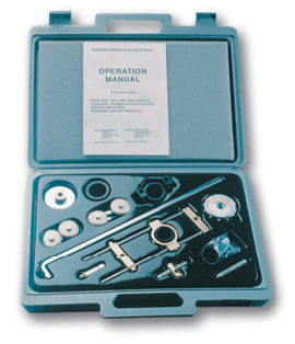Thermal Dynamics Plasma Deluxe Cutting Guide Kit 7-8910