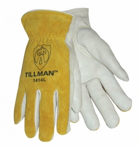 Tillman Drivers Gloves - Cowhide 1414