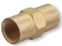 Weldcraft Inert Gas Hose Coupler 11N17