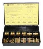 Western Inert Gas Hose Repair Kit CK-30