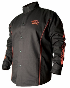 BSX Welding Jacket - Stryker FR Cotton BX9C