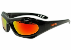 Hobart Safety Glasses - Shade 5 Mirrored Lens 770726