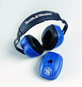 Jackson Smith & Wesson Earmuff - Supressor 19953