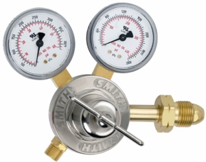 Smith Propane (LP) Regulator - 30 Series Medium Duty