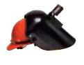Jackson 386 Hard Hat Adapter 15973
