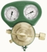 Victor Regulator Gauge Guard - Green 450 Series 1429-0056