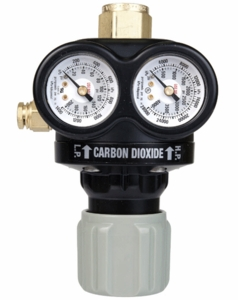 Victor CO2 Regulator - ESS3 Medium Duty 0781-5121