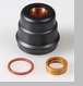Hobart Plasma Shield Cup, Swirl Ring & O-ring Kit 770653