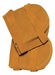 Tillman Leather Knee Pads 562